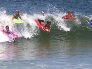 4 Days Family Surf Camp Ireland