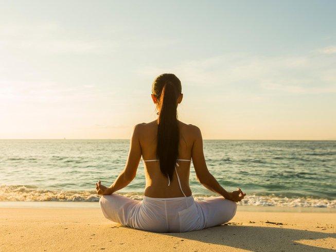 4 Days Revitalizing Yoga Retreat in Erongo, Namibia