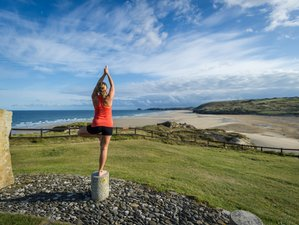 4 Days Surf, Stand Up Paddle, and Yoga Retreat in UK