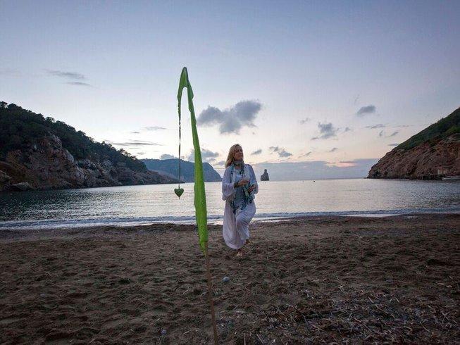 6 Tage Selbstbestimmungs Retreat für Frauen auf Ibiza, Spanien