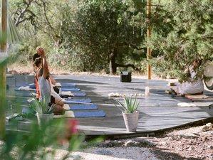 4 Day Return to Radiance Healing Retreat with Kundalini Yoga and Meditation in Ibiza