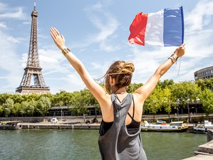 7 Day Life Coaching Retreat and Excursions in Paris