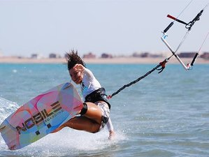 6 Days Chalong Kitesurfing Thailand