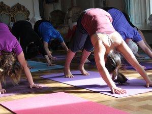 5 días de desarrollo personal, meditación y yoga en Pays de la Loire, Francia