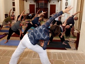 8-Daagse Assisi Yoga Retraite in Italië