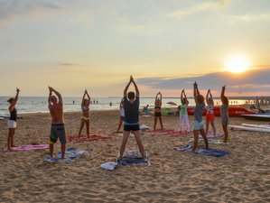 8 Day SUP, Meditation, and Yoga Holiday in South of Sicily, Province of Ragusa