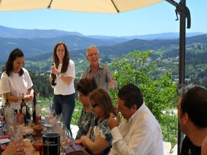 5 Days Vinho Verde Route Culture, Food, and Wine Tour in Northern Portugal
