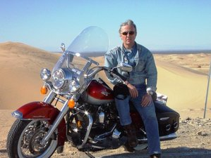 "15 Days ""Western Discovery Classic"" Motorcycle Tour USA"