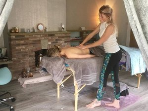 3 Days New Year Ayurveda Retreat with Massage and Cookery Lesson in Harrogate, UK