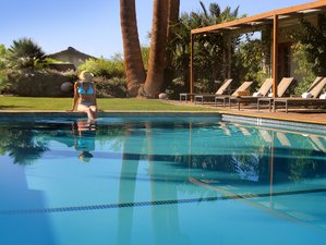 6 Day Doctor-Monitored Cleanse in Desert Hot Springs City, California