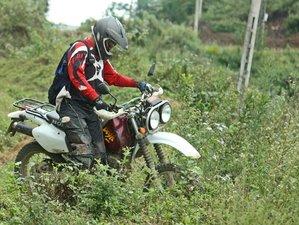 9 Days Vietnam Motorbike Tour Along the Coast
