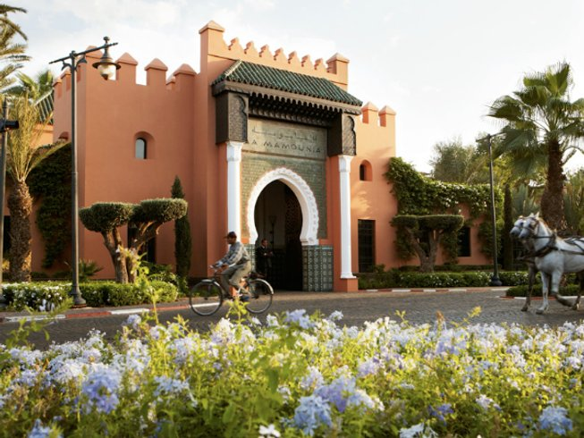 7 Days Move and Manifest Yoga Retreat in Morocco