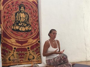 8 Days 100 Hours Viniyoga Training for Teachers in South Crete, Greece