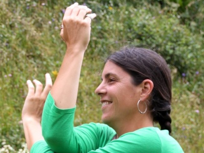 6 Tage Ganzheitlicher Yoga Retreat in Andalusien, Spanien