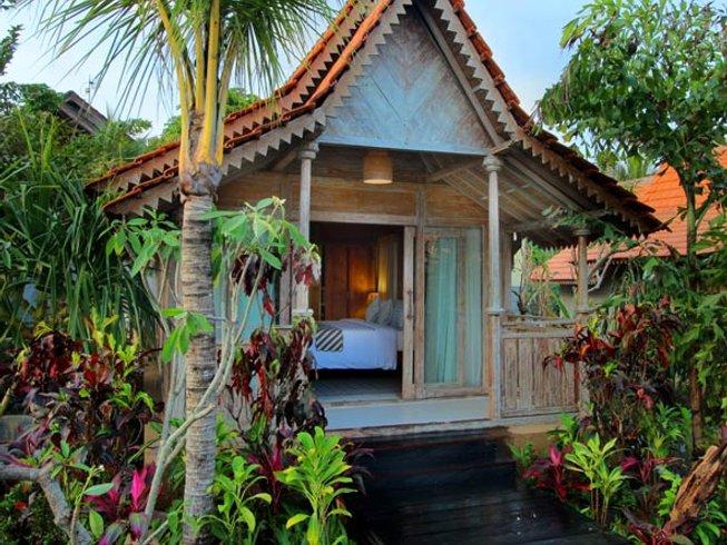 4 Days Nature Yoga Retreat in Ubud, Bali