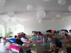 4 Days Kundalini Yoga Retreat in Mont-Sainte-Anne, Canada
