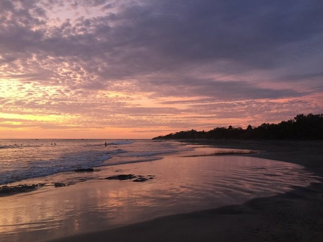 7 Tage Ayurveda Yoga Retreat in Guanacaste, Costa Rica