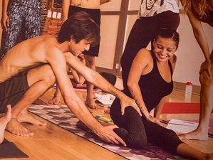7 Day Yoga and Breathwork Detox Retreat in Playa del Carmen