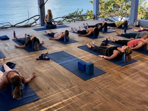 6 Day Blissful Meditation and Yoga Retreat in North Male Atoll