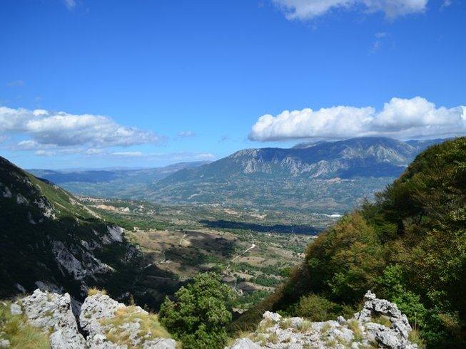 4 Days Amalfitan Coast and Yoga Retreat in Irpinia, Italy