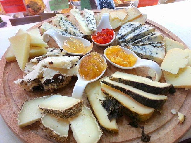 3 Days Wine Tasting Culinary Holidays in Tuscany
