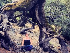 5 Days Technology Break, Meditation & Camping Yoga Retreat in Italy