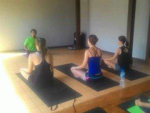 3 Days Amazing and Healthy Inner Yoga Retreat in Badung, Bali