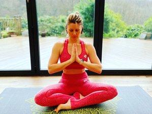 4 Day Summer Yoga Retreat in the Hamlet of Lee North Devon
