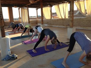 6 Days Chi Kung, Meditation, and Yoga Retreat in Morocco