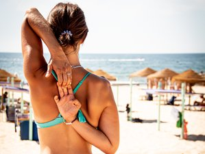5 Days Yoga Holidays and Life coaching in Algarve, Portugal