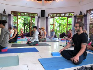 11 Days 100 Hours Bhakti, Yin, and Restorative Yoga Teacher Training in Buleleng, Bali