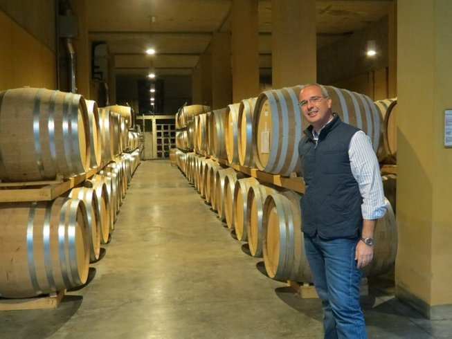 8 Days Italy Wine Tours and Culture Holidays in Sicily