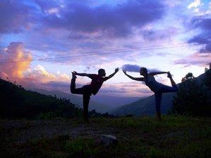 6 Days Yoga Hiking, Trekking, in Kathmandu Valley, Nepal