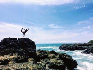 7 jours en stage de yoga et aventures à Puerto Plata, République Dominicaine