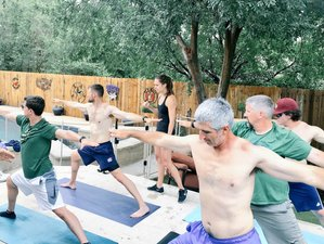 3 Days Total Immersion Yoga Retreat in Texas, USA