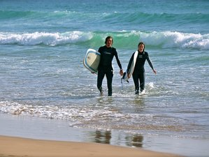 7 Day Surf Trip for Beginners and Intermediates in Taghazout, Agadir