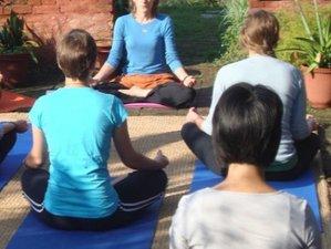11 jours en retraite de yoga, méditation et circuit culturel au Bhoutan
