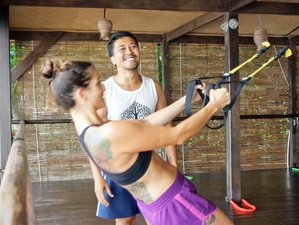 8 Day Fitness and Yoga Retreat in Na Mueang, Koh Samui
