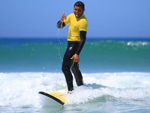 7 Days Budget Surf Camp in Jeffreys Bay, South Africa