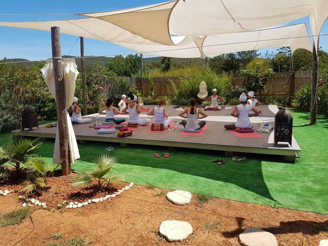 7 Days Meditation and Healing Kundalini Yoga Retreat in Ibiza, Spain