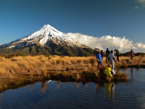 3 Days Yoga Wellness Adventure Retreat in New Plymouth, New Zealand