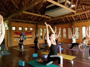 8 Days Relaxing Meditation & Yoga Retreat in Nicaragua