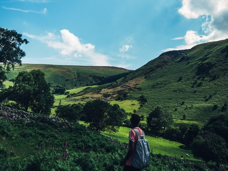 Mid Wales