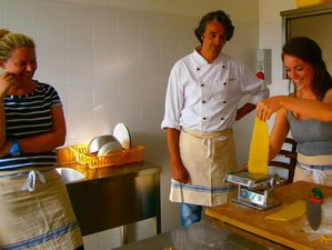 6 Day Shopping and Cooking Holiday in Umbria and Tuscany, Italy