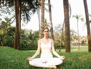 6 Days 5 Nights Weight Management and Vitality Program in Goa, India