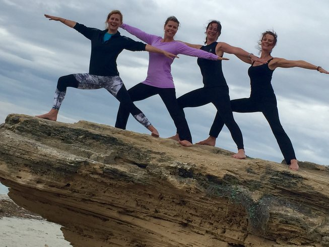 16 Days Intensive 200-Hour Yoga Teacher Training Spain