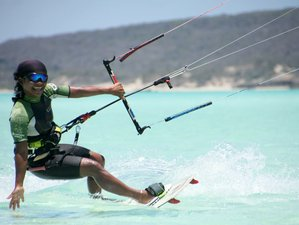 4 Days Kitesurf Camp in Ramena, Madagascar