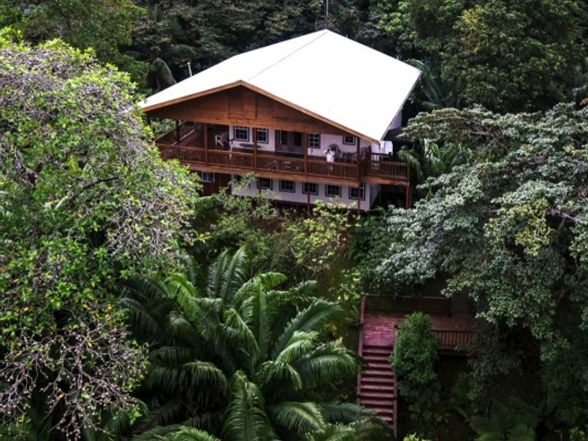 9 Days Ayurveda Healing and Yoga Retreat in Casco Viejo, Panama
