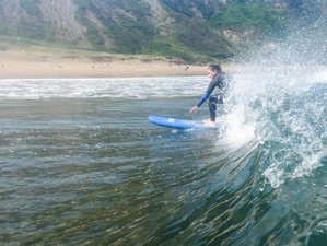 8 Days Extraordinaire SUP and Surf Camp Bilbao, Spain