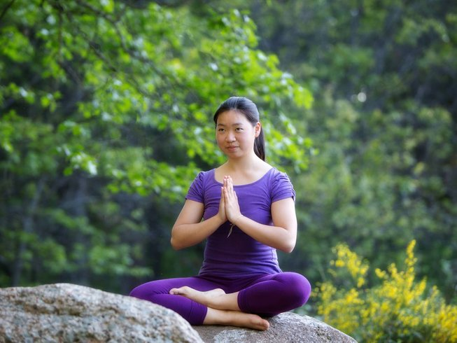 8 Days Yoga Therapy Teacher Training in USA
